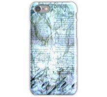Bleeding iPhone Case/Skin