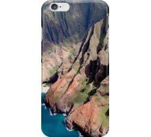 Napoli Hidden Treasure iPhone Case/Skin