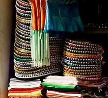 Sombrero Pile by phil decocco