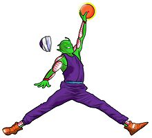 Piccolo Ballin by ARSofficial