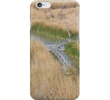 Bridge from Up High iPhone Case/Skin