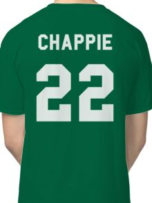 Chappie- Scout 22. Classic T-Shirt