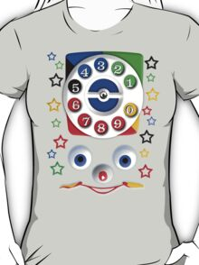 Toys Dial Phone T-Shirt