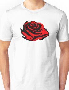 Rose bloom Unisex T-Shirt