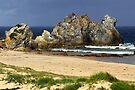 Camel Rock by Darren Stones