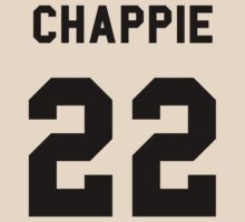 Chappie Scout 22.- 3 by TheCinnaman357