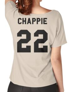 Chappie Scout 22.- 3 Women's Relaxed Fit T-Shirt