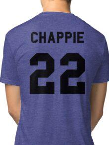 Chappie Scout 22.- 3 Tri-blend T-Shirt
