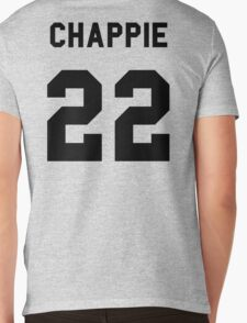 Chappie Scout 22.- 3 Mens V-Neck T-Shirt