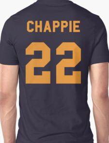 Chappie Scout 22.- 2 Unisex T-Shirt