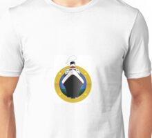 Cruise Ship Unisex T-Shirt