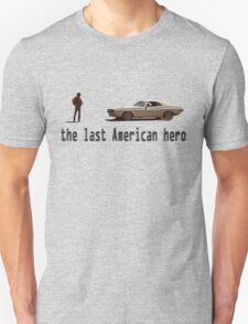 Vanishing Point - The Last American Hero  T-Shirt