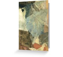 Kristall Greeting Card