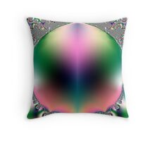 New sphere 6   Throw Pillow