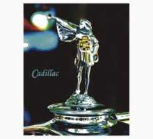 Cadillac by Cliff Wilson