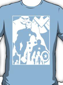 Assemble and Avenge T-Shirt