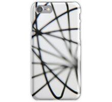 Whisk III iPhone Case/Skin