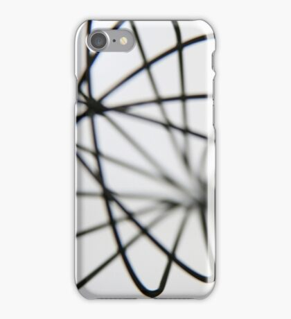 Whisk III iPhone Case/Skin