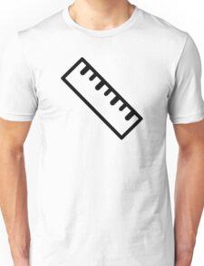 Ruler Unisex T-Shirt