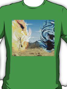 Naruto kyuubi mode T-Shirt