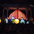 Adelaide Moon Lantern Festival by DPalmer