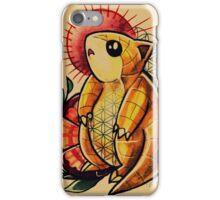 Sandshrew iPhone Case/Skin
