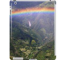 Rainbow Arch iPad Case/Skin