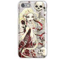 Seven Sins Part 2 iPhone Case/Skin