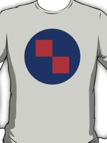 Croatian Air Force - Roundel T-Shirt
