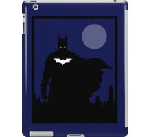 Gotham's Guardian iPad Case/Skin