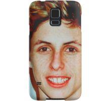 Lucas Vercetti Pullover- Multi Color Samsung Galaxy Case/Skin