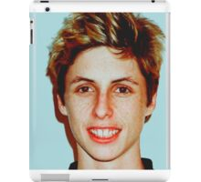 Lucas Vercetti Pullover- Multi Color iPad Case/Skin