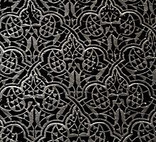 Metallic Patterns   by focusonphotos