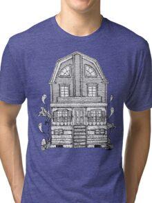 Amityville Tri-blend T-Shirt