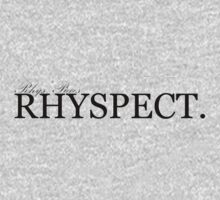 rhyspect. by Jessica Cordova