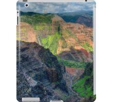 Waimea Magic iPad Case/Skin
