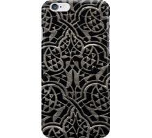 Metallic Patterns   iPhone Case/Skin