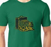 Sears Seroco Camera 1907 Unisex T-Shirt
