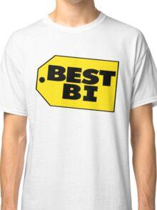 Best Bi - Parody Classic T-Shirt