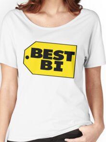 Best Bi - Parody Women's Relaxed Fit T-Shirt