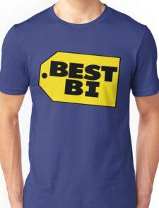 Best Bi - Parody Unisex T-Shirt