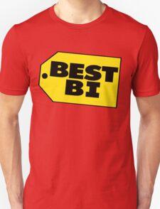 Best Bi - Parody T-Shirt