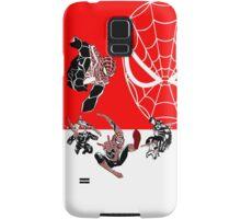Spiderman Inspired Design  Samsung Galaxy Case/Skin