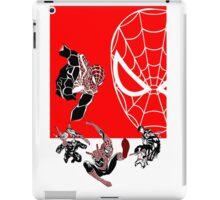 Spiderman Inspired Design  iPad Case/Skin