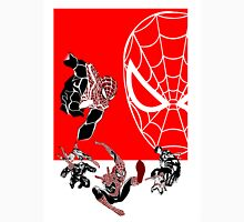 Spiderman Inspired Design  Unisex T-Shirt