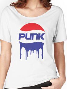 Punk Women's Relaxed Fit T-Shirt
