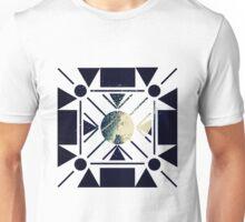 Mirror Reflection Unisex T-Shirt