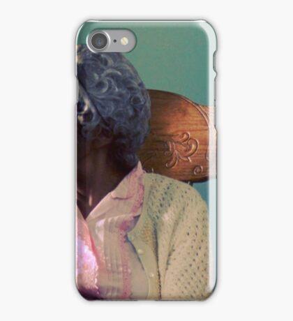 OG Grandma  iPhone Case/Skin
