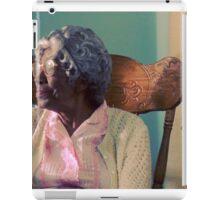 OG Grandma  iPad Case/Skin