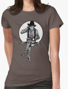 Boots Womens Fitted T-Shirt